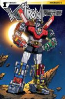 Voltron: From the Ashes - Issues 1 to 6 - Full Set of 6 Comics